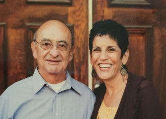 Roger and Norma Cazares