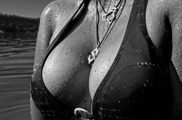 female breasts photo