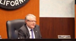 Carlsbad Mayor Matt Hall's Profile in Cronyism: Formalizing Appointments to City Committees