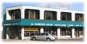 seabreeze bookstore