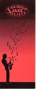 sd jazz society logo