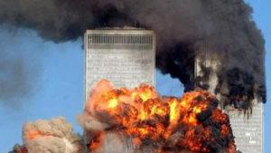 911 fire