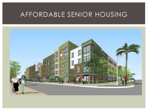 Affordable Housing in Chula Vista's Millenia