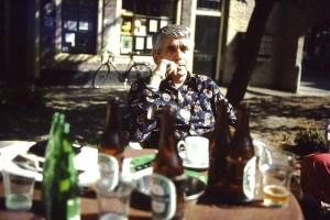 Daniel Berrigan Dead at 94