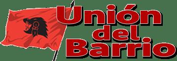 Unión del Barrio logo