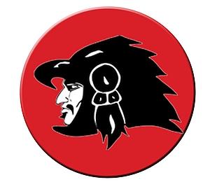 Unión del Barrio Facebook shield logo