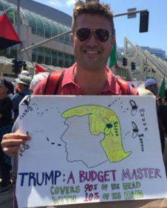 trump barrio budget master