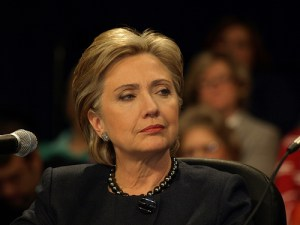 Dear Hillary Clinton, I haven't been your biggest fan