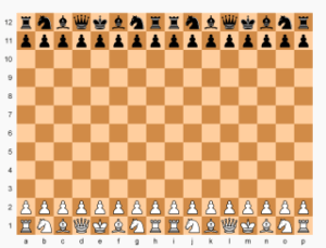chess game chance