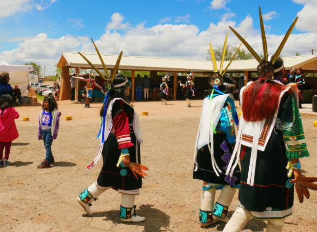 Zuni Tribe