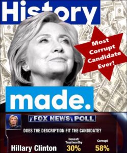 "A ""mistake"" made by the campaign puts a Star of David on an anti-Hillary ad"