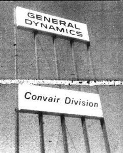 Convair
