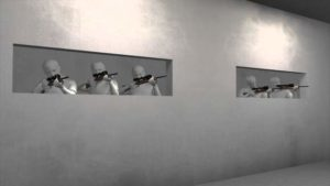 firing squad