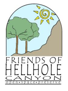 Hell Hole Canyon