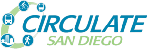 Circulate San Diego logo