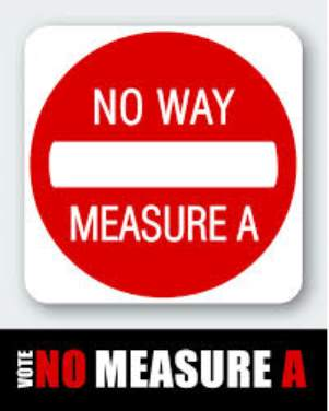 Measure A