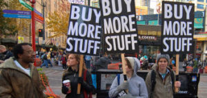 American Consumption