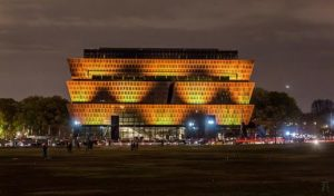 Black History and Culture Museum