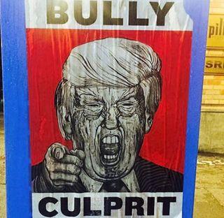 Trump Bully