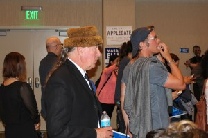 Westin and SD County Democrats on Election Night