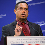 Keith Ellison photo