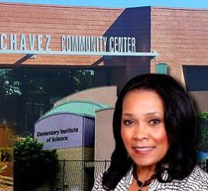 Left Behind: Myrtle Cole's Committee Appointments and City Heights