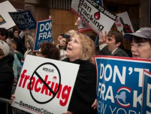 Oklahoma Residents Taking Action Against Frackers But Is It To No Avail?
