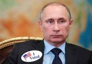 Russian Hacking and the 2016 Presidential Election