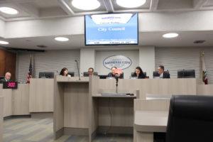 National City Council