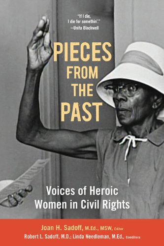 "Bookcover for ""Pieces From the Past"""