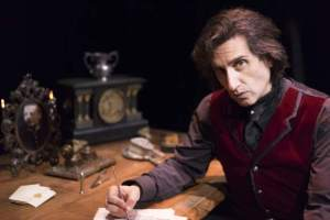 Music as Self-Expression: Hershey Felder in 'Our Great Tchaikovsky'