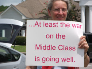 War on Middle Class
