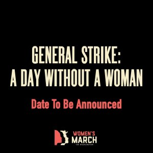 'A Day Without Women': Calls Grow for General Women's Strike