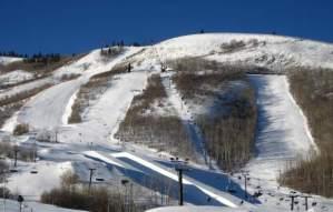 Park City Ski Runs