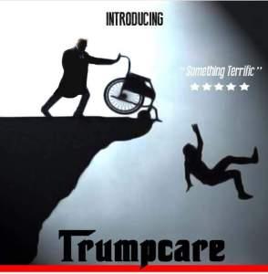 Wanna Resist Trump? Defeat Trumpcare.