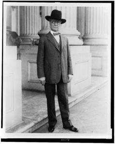 Senator Coleman Blease