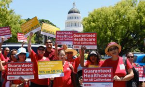 Single-Payer Health Care in California Would Protect Business and Save the Public Money