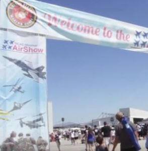 Miramar Air Show, Just Don't Go!