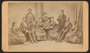 A Genealogy Adventure with Slave and Supercentenarian Moses Williams