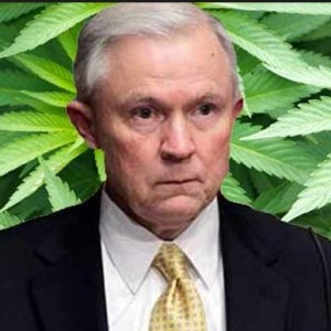 Reefer Madness at Trump's Justice Department
