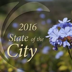Carlsbad's Bogus State of the City Video
