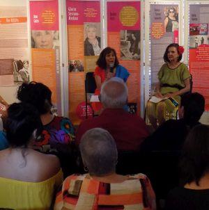 Chicana Tribute Women's Museum