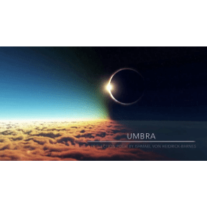 Geo-Poetic Spaces : Umbra