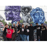 Pillars of the Community: Seekers of Unity in a Climate of White Supremacy