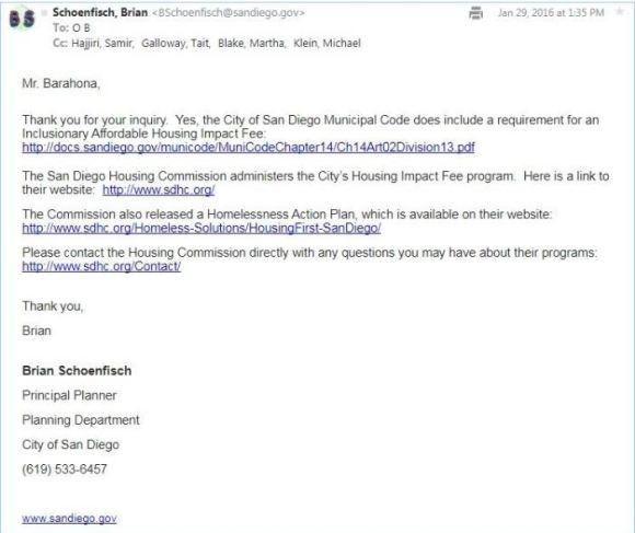 San Diego Bureaucracy vs  The Homeless People