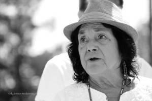 Dolores Huerta Calls Out Trump and Says the End of DACA Is ' A Step Above Slavery'