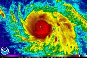 A Caribbean Disaster, Ripe for Exploitation