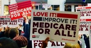 Let the Medicare For All Debate Begin!