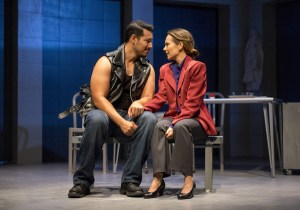 Staging Trust, Love and Healing: Karen Hartman's 'Roz and Ray' at San Diego Repertory Theatre