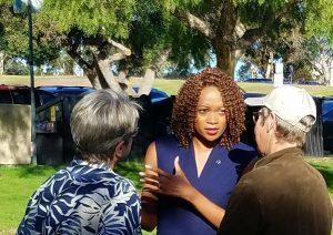 District Attorney Candidate Geneviéve Jones-Wright Runs on a Reform Agenda for San Diego